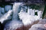 Frozen Waterfall, Cold, Ice, NTXV01P07_15