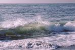 Waves, Ocean, Seascape, Water, Pacific Ocean, Wet, Liquid, Seawater, Sea