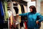 Closet, Woman, Clothes, PDBV01P04_01