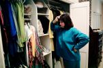 Closet, Woman, Clothes, PDBV01P04_02