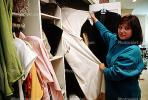 Closet, Woman, Clothes, PDBV01P04_04