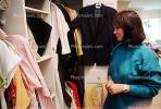 Closet, Woman, Clothes, PDBV01P04_05