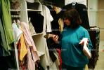 Closet, Woman, Clothes, PDBV01P04_09