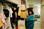 Closet, Woman, Clothes, PDBV01P04_11