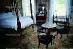 Bed, Post, Rug, Carpet, Lamp, PDBV01P05_11