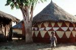 Thatched Roof House, Home, Grass Roofs, Building, roundhouse, house, Sof Omar, Holy Caves, Sod, PDEV01P07_07