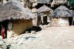 Thatched Roof House, Home, Grass Roofs, Building, roundhouse, house, Sof Omar, Holy Caves, Sod, PDEV01P07_08