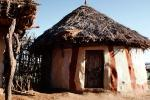 Thatched Roof House, Home, Grass Roofs, Building, roundhouse, house, Sof Omar, Holy Caves, Sod, PDEV01P07_09