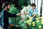 Couple working in the garden, Woman, Man, PDGV01P01_11