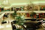 Shopping Malll, stores, interior, inside, indoors