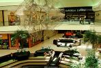 Shopping Mall Interior, Emporium Capwell, store, inside, indoors, 1980s