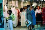 Eatons, Shopping, Ladies, Lingerie, Nighties, Nightgown, Mall, PDSV02P08_04