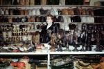 Woman, Purse, handbags, Nogales Mexico, February 1972, 1970s, PDSV06P11_16