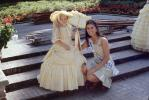 Antebellum Dress, Bellingrath Garden and Home, PFAV03P02_14