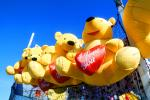 Marin County Fair, California, I love you, Teddy Bear, PFFV04P10_15