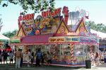 Candy Factory, Napa County Fair, July 2003