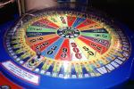 Wheel of Fortune, Marin County Fair