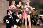Flowers, Girls, Legs, 1960s, Pageant, PFMV01P13_17