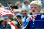 Point Reyes Station, July 4th Parade, Marin County, PFPV01P01_14