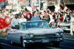 49's Superbowl Victory Parade, 1959 Cadillac, Car, automobile, PFPV01P11_15
