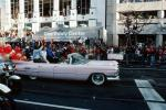 49's Superbowl Victory Parade, 1959 Cadillac, Car, automobile, PFPV01P11_17