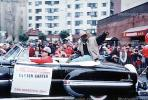 Dexter Carter, 49'r superbowl victory parade, Market Street, Car, automobile, PFPV03P01_13