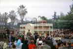 Edison, Rose Parade, 1950, 1950s