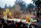 "Zozobra, ""Old Man Gloom"", giant marionette effigy, Santa-Fe, Rose Parade, 1950, 1950s"