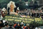 Friend of All and Brother of Every Other Scout, Equality of Youth, Rose Parade, 1950, 1950s