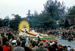 Sun, Golden Heritage of the West, Rose Parade, 1950, 1950s