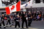 Canadian Color Guard, Victoria Day Parade, PFPV05P01_18