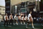 Marching Band, Drums, Fireman's Parade, 1950s, PFPV05P11_16