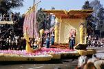 Aida, Egypt and the Nile, Boat, Thunderbird, Rose Parade, Pasadena, January 1961, 1960's, PFPV05P15_03