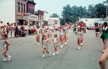 Baton, Marching, Majorette, 1960s