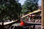 Odd Fellows float, 1965, 1960s