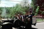The WWII Historical Reenactment Society, Jeep