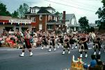 Bagpipe Marching Band