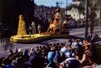 Derrick, 1950s, Crowds, people