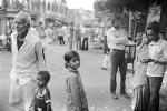 Man, Boy, Girl, Mumbai (Bombay), India, PFSPCD3306_103