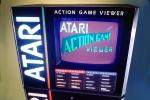 2600 series, 5200 series, Atari Video Game, Action Game Viewer, 1980's, PFVV01P05_02B
