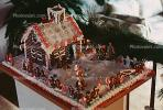 ginger bread house, Gingerbread House