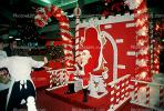 candy cane, Santa Claus, Child, wishes, shopping mall, PHCV01P04_05