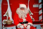 Santa Claus, candy cane, shopping mall, PHCV01P04_08