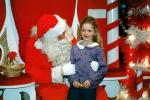 candy cane, Santa Claus, Child, wishes, girl, shopping mall, PHCV01P04_10