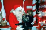 candy cane, Santa Claus, Child, wishes, girl, shopping mall, PHCV01P04_11
