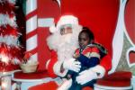 candy cane, Santa Claus, Child, wishes, girl, shopping mall, PHCV01P04_13