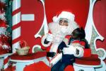 candy cane, Santa Claus, Child, wishes, girl, shopping mall, PHCV01P04_14