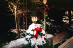 wreath, snow, lamp, cold, dark, night, nighttime, PHCV01P07_05