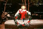wreath, snow, lamp, cold, dark, night, nighttime, PHCV01P07_08