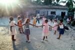 Circle Dance, Elementary School, Yelapa, Mexico, PLGV01P12_12